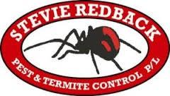 Stevie Redback Pest & Termite Control