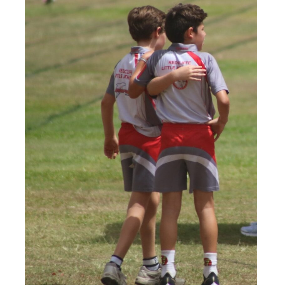Redcliffe Little Athletics Newsletter 5th Feb 2021