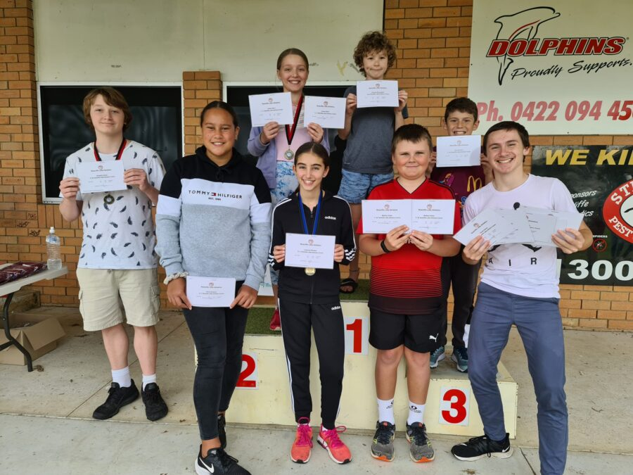 Special Presentation Day Award Winners Newsletter and Info